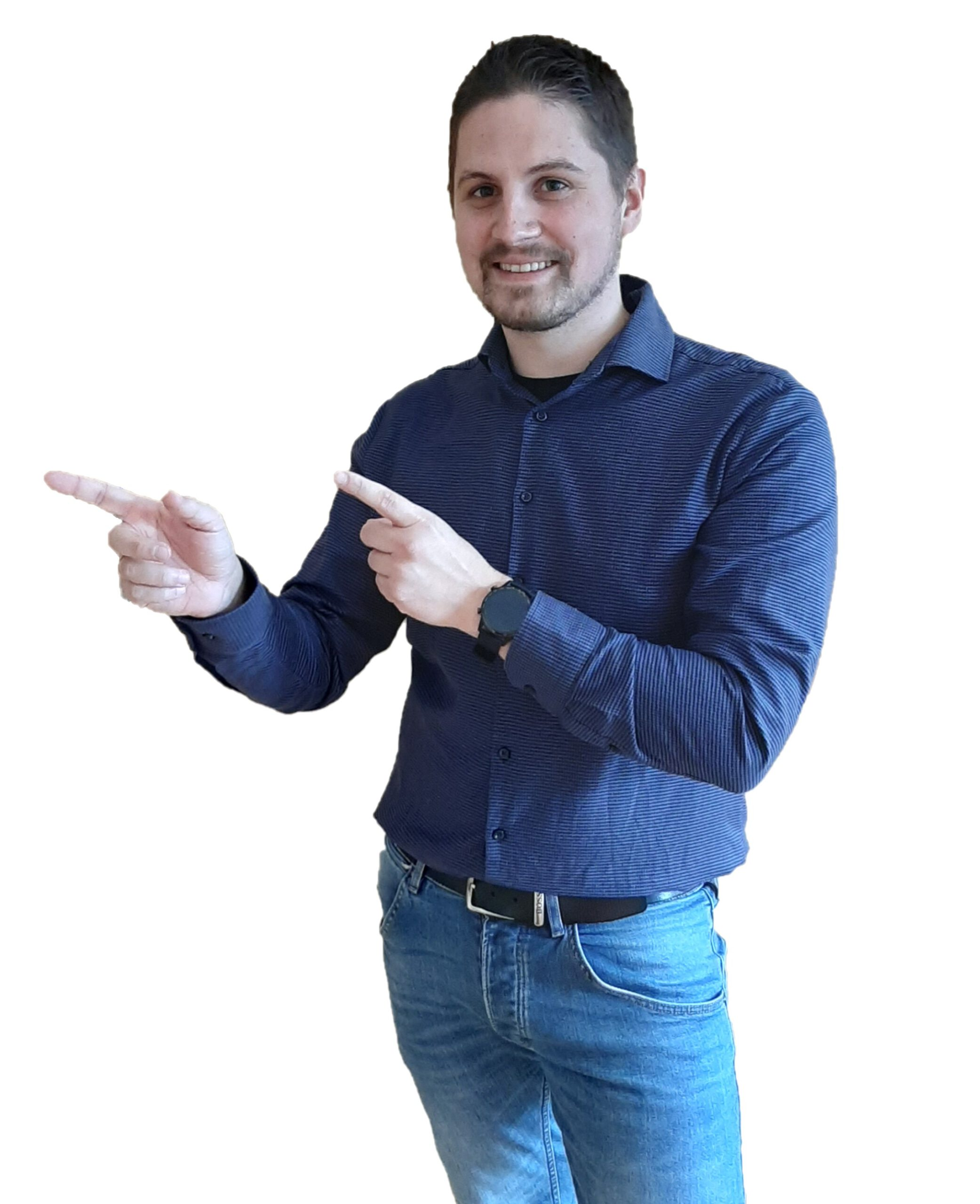 Fabian Schwarz IT-Dienstleister Mettmann