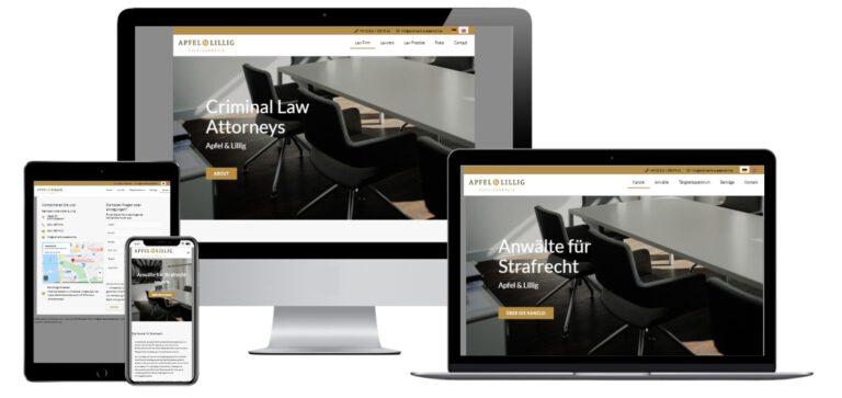 Apfel und Lillig Rechtsanwälte Düsseldorf